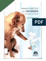 Sopena - Manual practico sobre vendajes en animales de compañia.pdf