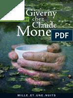 A Giverny chez Claude Monet by Elder Marc (z-lib.org)