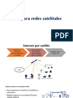 VoIP Para Redes Satelitales