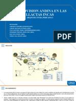 COSMOVISION ANDINA EN LAS LLACTAS INCAS