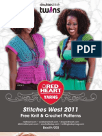 Stitches West 2011 Handout