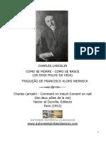 Charles Lancelin - Como se Morre - Como se Nasce.pdf