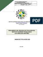 Reglamento del Proceso de Titulación.pdf