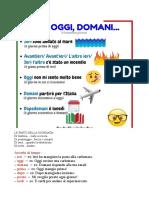 GLI AVVERBI IN ITALIANO