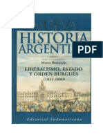 BONAUDO_Marta_Dir._Liberalismo_Estado_y_orden_burgues_1852-1880_Tomo_IV._Nueva_Historia_Argentina_1999._Editorial_Sudamericana_Madrid._Prologo.pdf