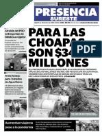PDF Presencia 23 de Diciembre de 2020