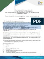 Guía para el desarrollo del componente práctico y rúbrica de evaluacion- Tarea 4 - Desarrollar de componente Práctico- In Situ .pdf