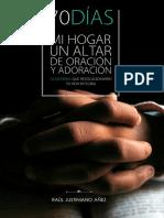 70 Días - Raúl Justiniano Añez