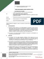 INF 0926-2020-DITEN Precisiones al proceso de contratación docente para el año 2021