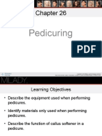 PPT PEDICURE