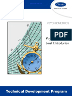TDP-201 PSYCHROMETRICS LEVEL 1 FUNDAMENTALS (hvac-eng.com)