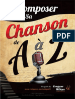 composer ses chansons