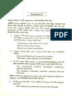 Lesson 8 - 20