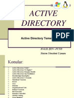active drictor