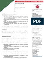 LG04301A Licence Analyse Economique et Financière