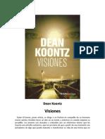 Koontz, Dean - Visiones