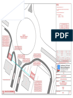 Dewa Cable Route In  DLTM Coordinates