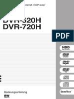 DVR-720H_manual_DE