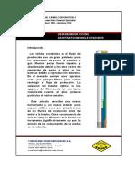 Informacion Tecnica - Desarenadores Cavins Sandtrap