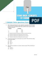 NCERT-Exemplar---Chemistry---Class-11