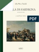 L'isola di Sardegna