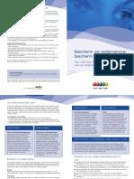 ICT~Office folder Bescherm uw onderneming