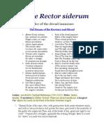 Æterne Rector siderum.docx