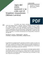 MACEIRA y LA IGLESIA (2003) Simbología del jardín francés (Jardín Botánico) y su comparación con el hispano-musulmán (Museo Larreta).pdf