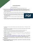 BIBLIOGRAFIA DE DERECHO INTERNACIONAL PÚBLICO