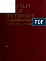 Green, F - The Film Finds Its Tongue 1929.pdf