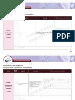 Planejamento Pedagógico - 1º Ano - Física - 3º Trimestre - Cadernos 04 e 05 - Frente B