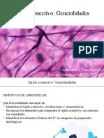 Tejido conectivo - generalidades.pptx