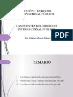 SEMANA 1 - FUENTES DEL DERECHO INTERNACIONAL PÚBLICO.pptx