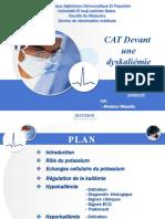 CAT devant Dyskaliemie.pptx