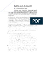 PREGUNTAS CASO DE ANALISIS