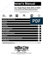 Owners-Manual-for-SmartOnlineSingle-Phase-UPS-932487-EN