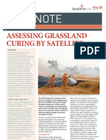 51_FireNote_Assessing_grassland_curing_by_satellite