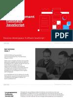 Brochure FullStack JS GMC
