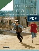 Lebanese Cinema
