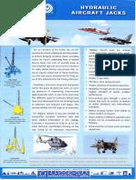 Aircraft Jacks