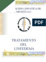 3.Tratamiento linfedema
