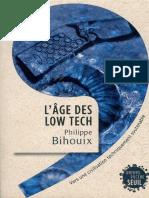Philippe BIHOUIX