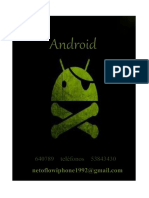 APPLANET  Catalogo Android