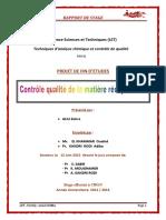 Controle qualite de la matiere - ALILI Zohra_835.pdf