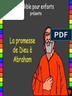 04_La promesse de Dieu à Abraham