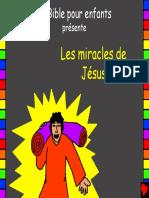 05 les miracles de jesus