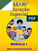 Apostila Educação Especial - Módulo I