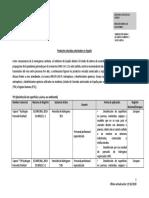 Productos virucidas autorizados en España (Ministerio Sanidad)