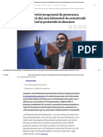 După ce s-a votat programul de guvernare, Drulă numără din nou kilometrii de autostradă promiși_ Includ și proiectele în derulare.pdf