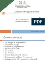 cours Techniques de Programmation.pdf